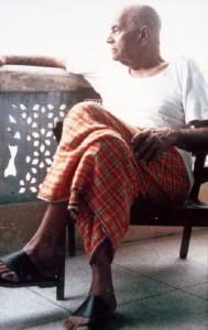 Papaji 1990